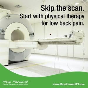 skip the scan
